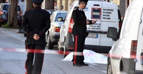 <H2>TRAGEDIA FAMILIARE A VAIRANO SCALO <br><H4><font color='black'>Due morti e tre feriti di cui uno gravissimo