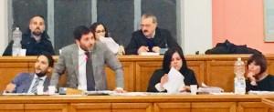 Consiglio Comunale: rinviato uno dei  punti all'ordine del giorno.  Alla minoranza non vengono messi a disposizione  tutti gli atti.