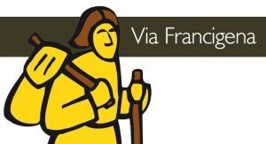 Rinviata passeggiata sulla via Francigena.