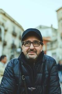 Quattro chiacchiere con Valter Giarrusso.
