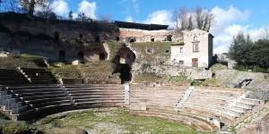 Teatro romano  6