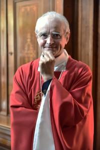 """Nuovo anno scolastico, il Vescovo Aiello: """"Sarà una bella avventura quest'anno scolastico se avremo occhi sognanti.Un uomo cresce solo se sognato."""""""
