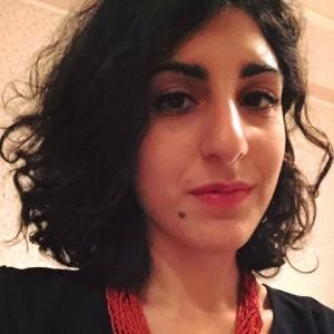Sara Finocchi