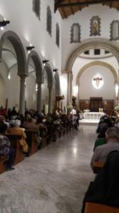 Ordinazione presbiterale nella Diocesi di Teano-Calvi.