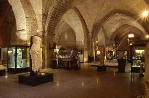Teanum Sidicinum. Nuove prospettive per lo studio della città e della sua storia.