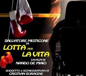 LA STORIA DI CRISTIAN BORAGINE DIVIENE UN FILM.