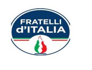 """<H2>FRATELLI D'ITALIA TEANO SEZ. """"M.llo Giuseppe Napoletano"""" <br><H4><font color='black'>Comunicato Stampa."""