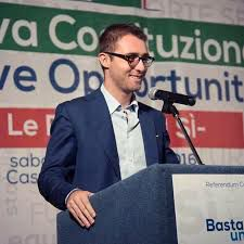 Verso le Regionali: Massimo Schiavone conquista Teano, nasce il comitato di sostegno.