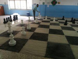 Il gioco degli scacchi come strumento pedagogico nella scuola primaria.