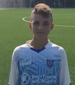 Piccoli campioni crescono: Alessandro Napoli approda al Cassino.