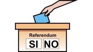 Un settembre tra elezioni e referendum.