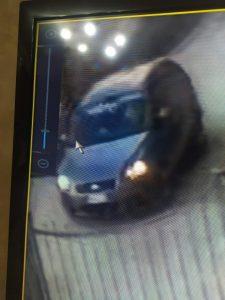 Ladri tentano furto nella frazione Casamostra. Attenti a questa auto.