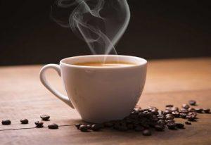 Il caffè è un piacere, se non me lo offrono che piacere è?