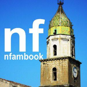 Nfambook