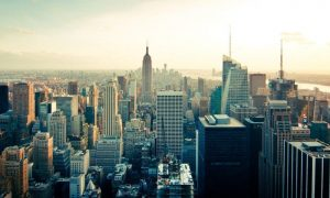 New York si rinnova grazie ad un ingegnere di Teano.