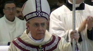 ACCORPATE LE DIOCESI DI TEANO-CALVI ED ALIFE-CAIAZZO.